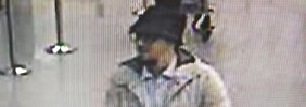 Razzien in Brüssel: Polizei fasst dritten Flughafen-Terroristen