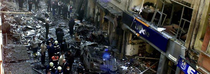 Unter den Opfern der neuerlichen Anschäge in Istanbul befanden sich viele Israelis.