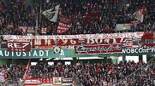Die Fans des 1. FC Köln dürften eine Umverteilung der TV-Gelder zugunsten der Traditionsklubs mehrheitlich befürworten