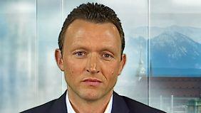 """Experte Gabel zum DFB-Sieg gegen Italien: """"Deutsche Nationalelf hat Testspiel-Modus ausgeschaltet"""""""