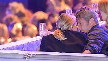 """""""Ich habe schon zu viel gesagt"""": Charlize Theron plaudert über Penn"""