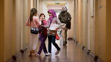 Doppelt so viele wie zu Jahresbeginn: Fast 9000 minderjährige Flüchtlinge vermisst