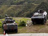 50 Jahre Krieg mit der Guerilla: Kolumbien erreicht entscheidende Phase