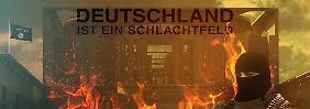 Islamisten-Propaganda auf Twitter: BKA prüft IS-Drohungen gegen Deutschland