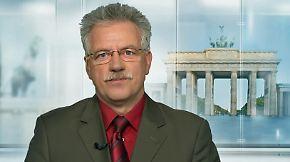 Michael Böhl (BDK) im Interview: Georgische Mafia organisiert viele Einbrüche in Deutschland