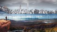 Central Park im Kellergeschoss: So sehen Architekten die Wolkenkratzer der Zukunft