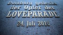 Zentrales Beweismittel taugt nicht: Loveparade-Strafprozess zunächst geplatzt