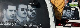 Der Cousin mit den Offshore-Firmen: Assad-Regime indirekt mit Mossfon verstrickt
