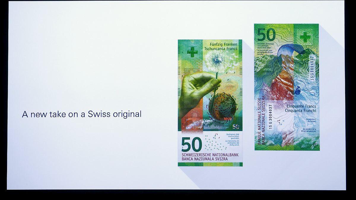 devisen banknoten