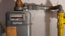 BGH urteilt zu Preiserhöhungen: Versorger müssen Gas günstig einkaufen
