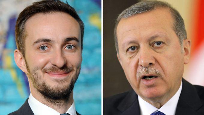 Erdogan versus Böhmermann: Der Kampf geht in eine weitere Runde.