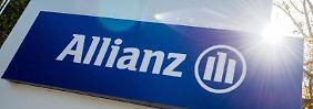 Die Allianz bietet bei Kfz-Haftpflicht-Versicherungen jetzt auch Telematik-Tarife an. Foto: Marc Müller