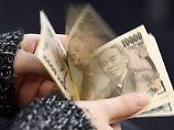 Tausche Yen gegen J-Coin: Japans Banken planen digitale Währung