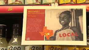 American Dream in Texas: 11-Jährige wird durch Honig-Limo zur Millionärin
