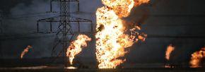 Brennende Ölquellen 1991: Als Kuwait in Flammen stand
