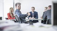 Auf den Punkt kommen: Diese Tipps verhelfen zu sinnvollen Meetings