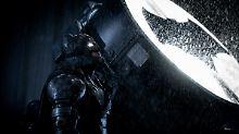 #SadAffleck kann wieder lachen: Ben bekommt eigenen Batman-Film