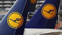 Mit SAS könnte die Lufthansa die Eurowings-Flotte erweitern.