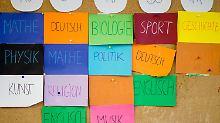 Zwischenfazit der Bildungsforscher: Ganztagsschule macht netter - nicht schlauer