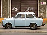 25 Jahre ist es her, dass das Produktionsaus für den Trabant kam. Dabei hätte in der Zeit etwas aus ihm werden können.