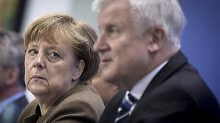 Koalitionsergebnisse zu Integration: Merkel zeigt ihr abweisendes Gesicht