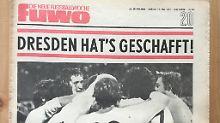 Spitzenreiter Dresden in Magdeburg: Der Clásico des Ostfußballs