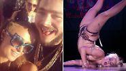 Festivalfieber in den USA: Coachella oder Burlesque?