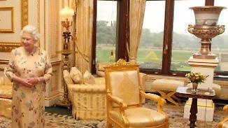 Promi-News des Tages: Queen Elizabeth bekommt Millionen-Geschenk zum Geburtstag