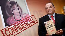 Der Ex-Chefermittler im Fall Maddie McCann, Gonçalo Amaral, setzte sich vor Gericht erfolgreich gegen die Eltern des vermissten Mädchens durch.