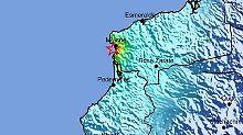 Nach Beben mit Hunderten Toten: In Ecuador bebt erneut die Erde