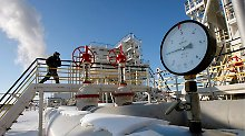 Ringen geht weiter: Kreml muss nicht an Yukos-Aktionäre zahlen