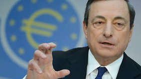 """EZB-Kritik von """"Oberlehrer"""" Deutschland: CSU will schnell Nachfolger für Mario Draghi finden"""