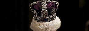 Niemals ohne Hut!: Queen Elizabeth von A bis Z