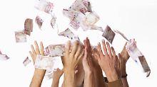 Nationale Wohlstandsstudie: Den Deutschen geht es gut - aber ...