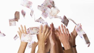 Nationaler Wohlstandsindex: Zufriedene Deutsche plagen Zukunftsängste