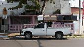 Das Geschäft mit dem Tod: El Salvadors Sargindustrie boomt