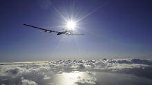 Erdumrundung fast geschafft: Sonnenflieger startet zur vorletzten Etappe
