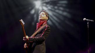 Multitalent und Musikrebell: Prince - ein ganz besonderer Künstler