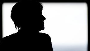 """Neue """"Time""""-Magazin-Liste: Merkel zählt erneut zu den 100 einflussreichsten Menschen der Welt"""
