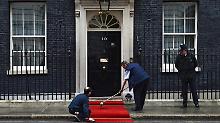 Intrigen und ein Referendum: Wenn der Premier den Kopf verliert