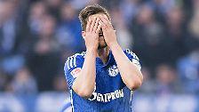 FC Schalke - Bayer Leverkusen 2:3 (2:0)