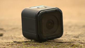 n-tv Ratgeber: Action-Cams im Test