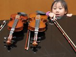Wer bleibt dran, wer gibt auf?: Musikalität kann man messen