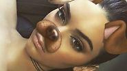 Heiße Mieze? Süßer Kläffer!: Promi-Ladys werden auf Snapchat zum Hund