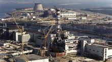 30 Jahre nach dem Super-Gau: Tschernobyl-Katastrophe fordert weiter Menschenleben