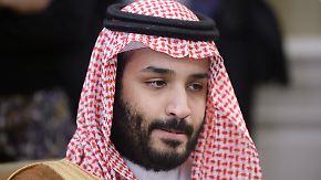 Preisverfall führt zu Zeitenwende: Saudi Arabien will unabhängig vom Öl werden