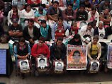 Verschwundene Studenten: Ermittler verhaften Drogenboss in Mexiko