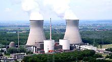 Alarm in Gundremmingen: Computervirus in Kernkraftwerk entdeckt