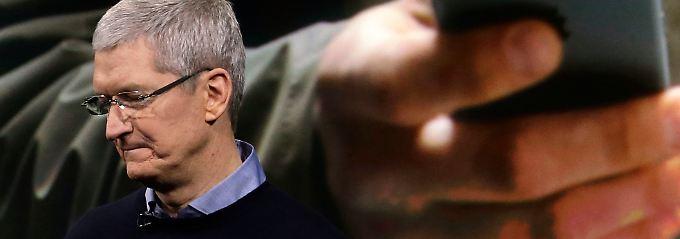 Laut Tim Cook hat Apple steuerliche Sondervereinbarungen nie gefordert und auch nie bekommen.
