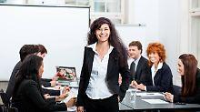 Das macht gute Manager aus: Fünf Praxistipps für Führungskräfte